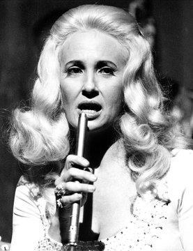 Tammy Wynette, circa early 1970s
