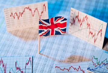 Economic development in Great Britain