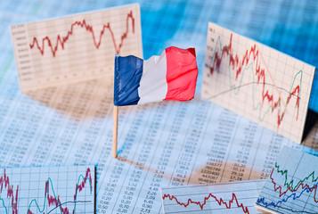 Economic development in France
