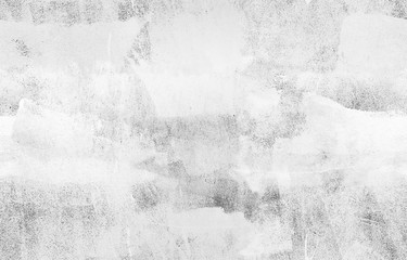 Fototapete - Grungy concrete wall seamless texture