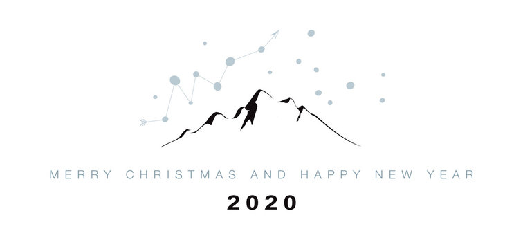 MERRY CHRISTMAS HAPPY NEW YEAR 2020
