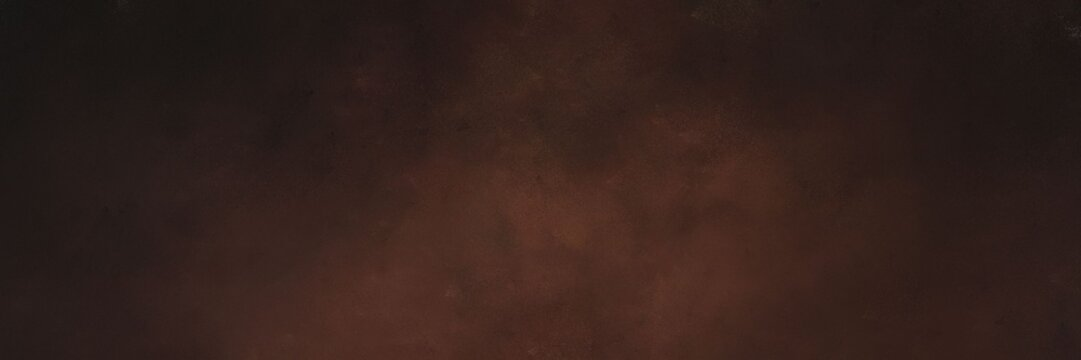 very dark pink, old mauve and rosy brown color background with space for text or image. vintage texture, distressed old textured painted design. can be used as header or banner