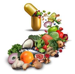 Natural Nutritional Supplement