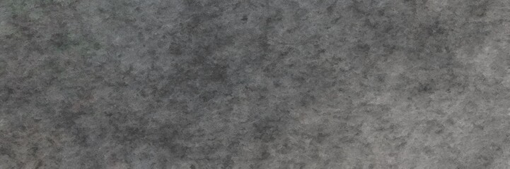 horizontal abstract dim gray, very dark blue and ash gray color background. can be used as banner or header Wall mural
