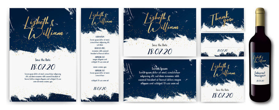 wedding-invite-backgrouns-blue-gold