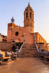 Parish church of Saint Bartholomew