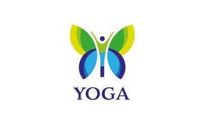 Yoga Logo  , Yoga