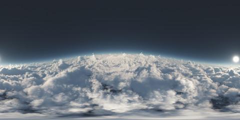 360° Sperical Panorama HDRI - Environnement Map - VR Ready Fototapete