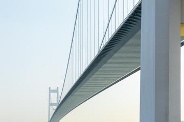 Poster de jardin Ponts bridge