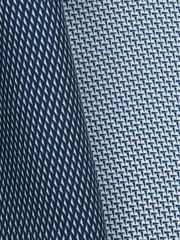 wzory krawatów