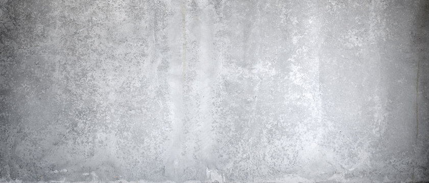 Gray concrete or cement wall background