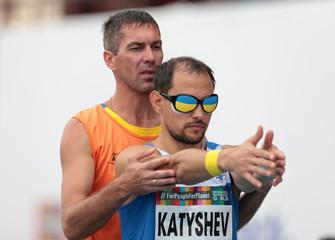 2019 World Para Athletics Championships