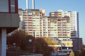 Hannover Linden and Ihmezentrum 2019