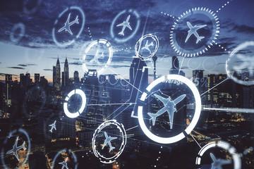 flight scheme