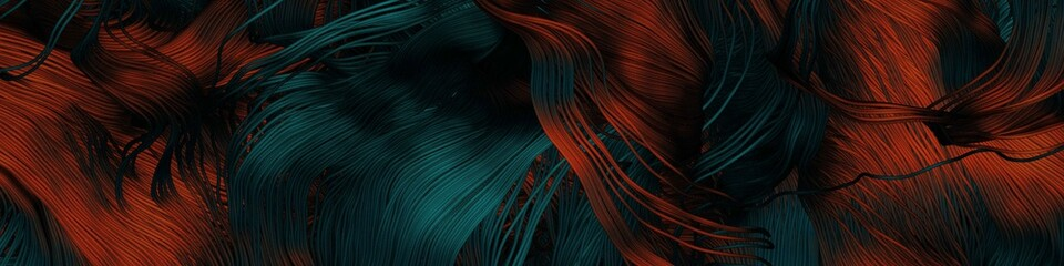Poster Abstract wave Abstract Noise Background Computational Generative Art illustration