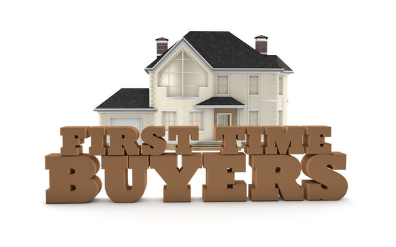 Real Estate - First Time Buyers