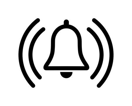 dzwon ikona