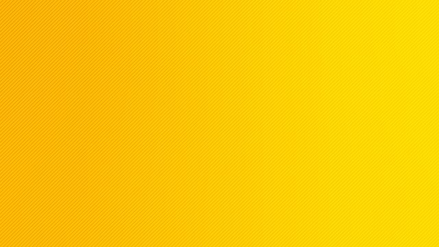 Blurred background. Diagonal stripe pattern. Abstract yellow gradient design. Line texture background. Landing page blurred cover. Diagonal strips pattern. Vector