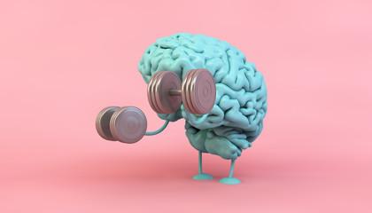 blue brain training