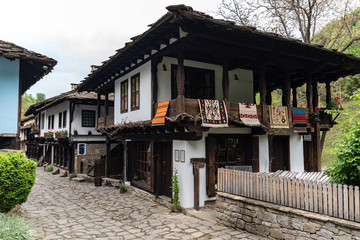 """Architectural ethnographic complex """"Etar"""",  first one of this type in Bulgaria. It presents the Bulgarian customs, culture and craftsmanship from period of Ottoman Empire"""