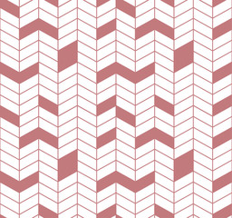 Seamless Chevron Pattern in brown luxury Color. Nice background for Scrapbook or Photo Collage. Modern Christmas Backgrounds