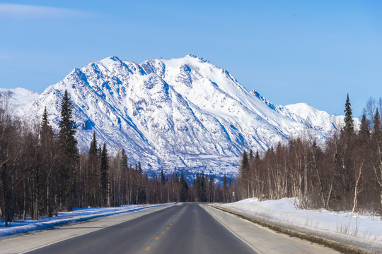 The Road to Fairbanks