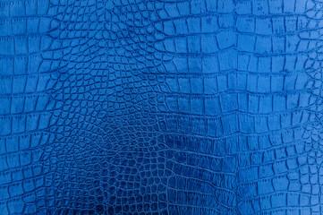 Fotobehang Krokodil Vintage crocodile skin texture