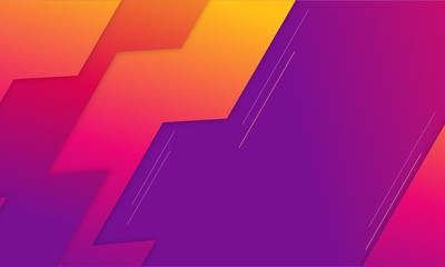vector colorful creative abstract background