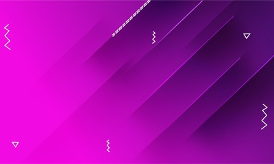 creative minimal vector new abstract background