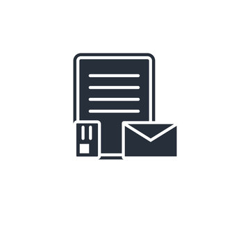 icon. simple element illustration. isolated trendy filled  icon on white background. can be used for web, mobile,