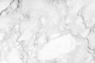 Photo sur Aluminium White marble texture and background.