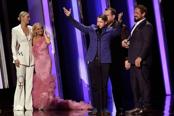 The 53rd Annual CMA Awards - Show - Nashville, Tennessee, U.S.