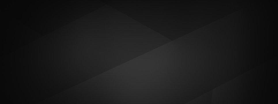Dark neutral background for wide banner