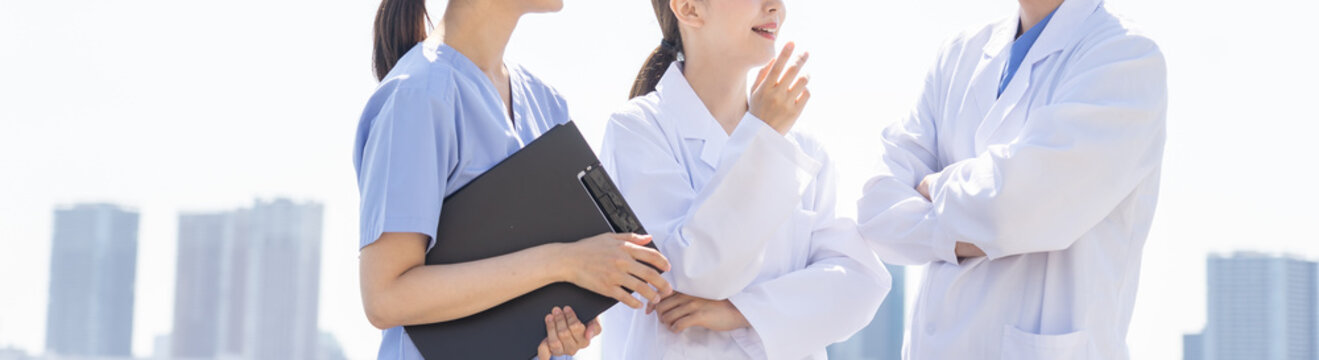 医療 医者
