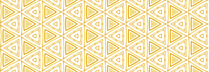 African tribal colorful motif in ethnic style. Geometric seamless pattern for site backgrounds, wrapping paper, fashion design and decor.