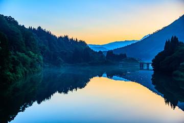 美しき日本の風景