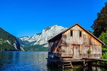 Altausseer See, Österreich