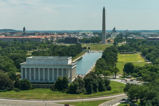 National Lawn, Washington DC