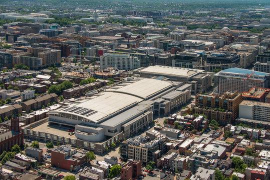 Capital One Arena, Washington D.C.