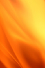 Macro photos of fire
