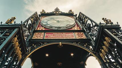 Chester Clock Fotomurales