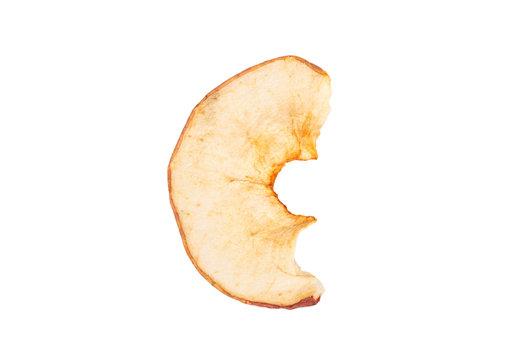 Piece Apple chips