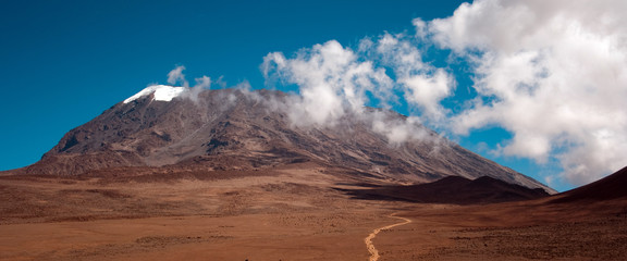 mount Kilimanjaro, Moshi