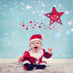 Weihnachten feiern - merry christmas
