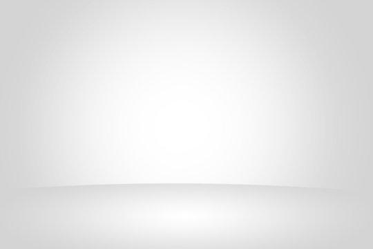 grey gradient abstract room studio background