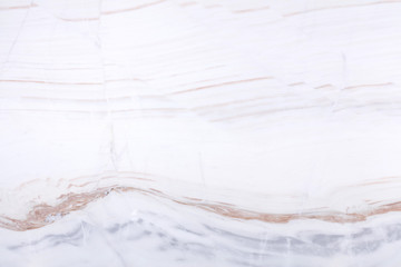 White marble background as part of your new gentle home interior. High quality texture.