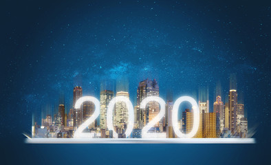 2020 augmented reality technology, new technology and new business investment