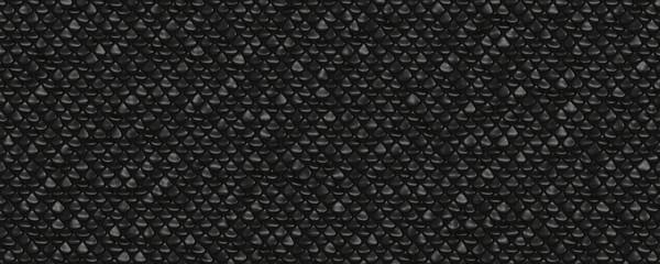3d material black cobra skin texture background