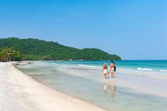 Bai Sao Beach