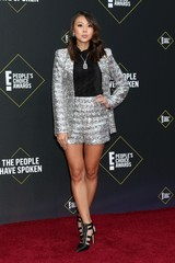 E! People's Choice Awards - Arrivals 3